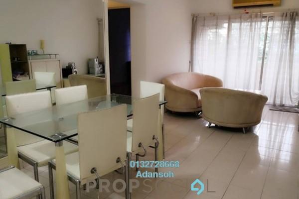 For Sale Condominium at Paradesa Rustica, Bandar Sri Damansara Freehold Semi Furnished 3R/2B 390k