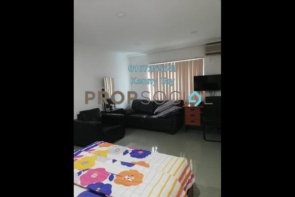 For Sale Terrace at Kepong Baru, Kepong Freehold Semi Furnished 3R/2B 688k