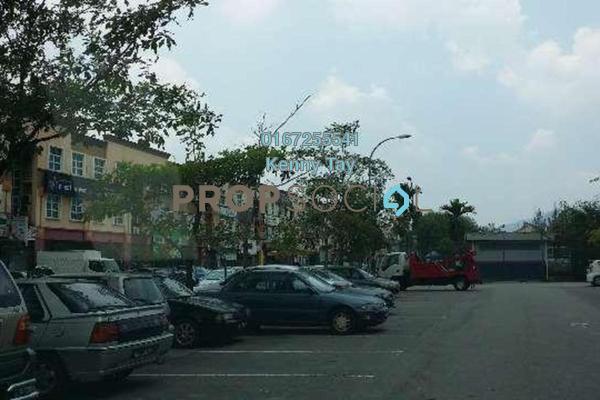 For Sale Apartment at Laman Rimbunan, Kepong Freehold Semi Furnished 3R/2B 215k