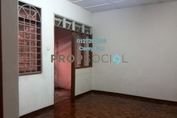 For Sale Link at Bukit Beruntung Golf & Country Club, Rawang Freehold Semi Furnished 4R/3B 280k