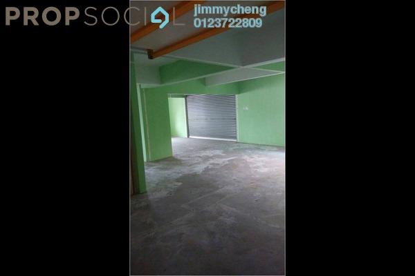 For Rent Condominium at Subang Hijauan, Subang Freehold Unfurnished 0R/0B 1.5k