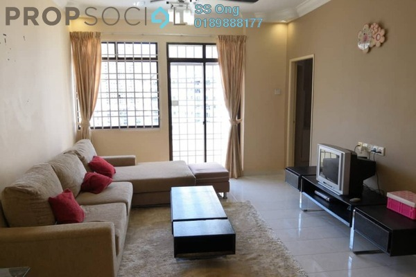 For Sale Condominium at Asia Heights, Farlim Freehold Fully Furnished 3R/2B 435k