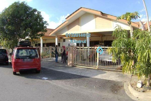 For Sale Terrace at Taman Matahari Indah, Senawang Leasehold Unfurnished 3R/2B 248k