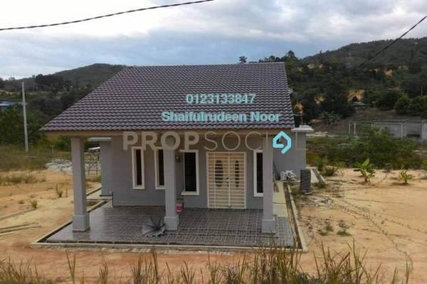 For Sale Bungalow at Desa Kundang, Rawang Freehold Semi Furnished 3R/2B 150k
