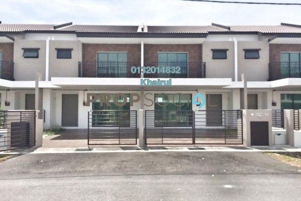For Sale Terrace at Saujana KLIA, Sepang Freehold Unfurnished 4R/3B 530k