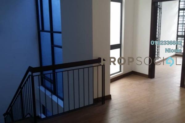 For Sale Condominium at Laman Glenmarie, Saujana Freehold Unfurnished 4R/4B 925k