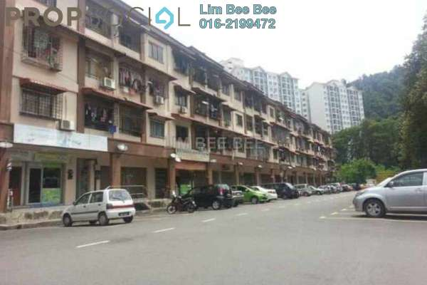 For Sale Shop at Bukit Pandan 2, Pandan Perdana Freehold Unfurnished 0R/0B 840k
