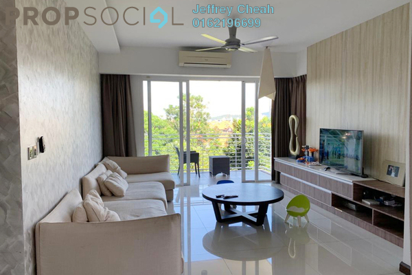 For Sale Condominium at The Northshore Gardens, Desa ParkCity Freehold Fully Furnished 4R/4B 1.85m