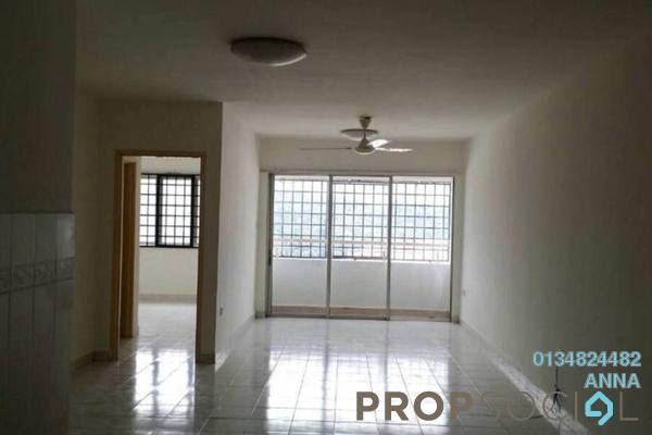 For Rent Apartment at Flora Damansara, Damansara Perdana Freehold Unfurnished 3R/2B 750translationmissing:en.pricing.unit