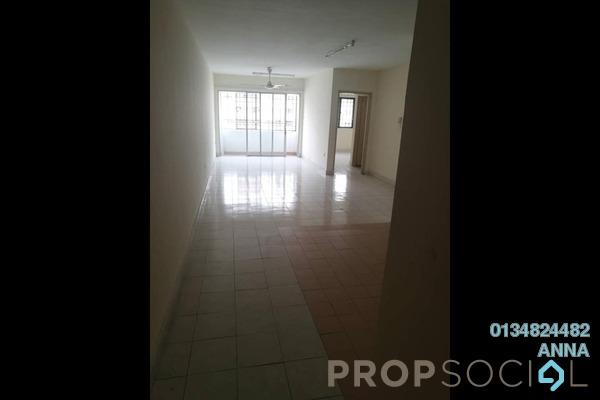 For Sale Apartment at Flora Damansara, Damansara Perdana Freehold Unfurnished 3R/2B 175k