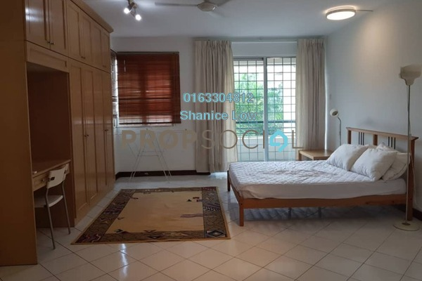 For Rent Condominium at Riana Green, Tropicana Freehold Fully Furnished 0R/1B 1.3k