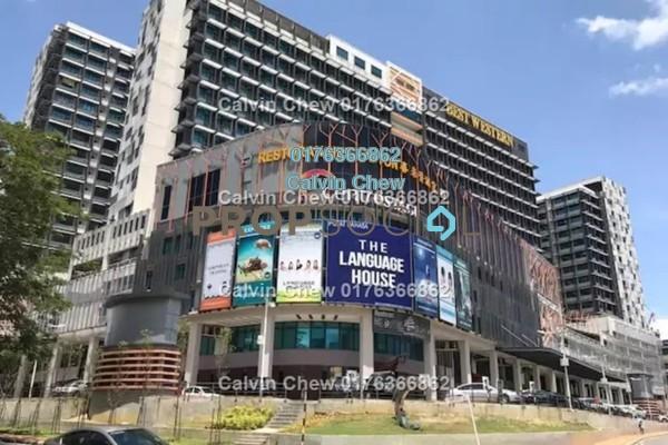 For Sale Office at Centrestage, Petaling Jaya Freehold Unfurnished 2R/0B 360k