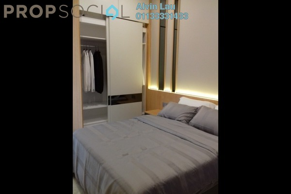 For Sale Condominium at Grand Ion Majestic, Genting Highlands Freehold Fully Furnished 2R/1B 699k