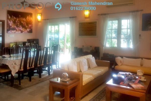 For Sale Link at BU2, Bandar Utama Freehold Semi Furnished 5R/3B 2m