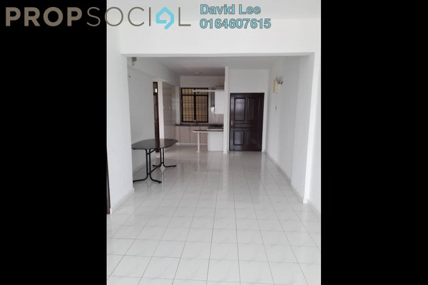 For Sale Condominium at Sunny Ville, Batu Uban Freehold Unfurnished 3R/2B 450k