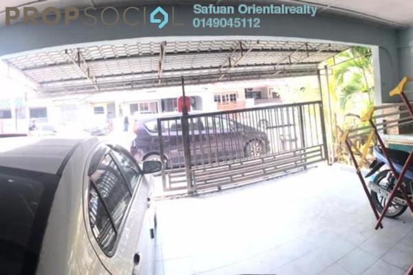 For Sale Terrace at BK4, Bandar Kinrara Freehold Unfurnished 2R/2B 369k