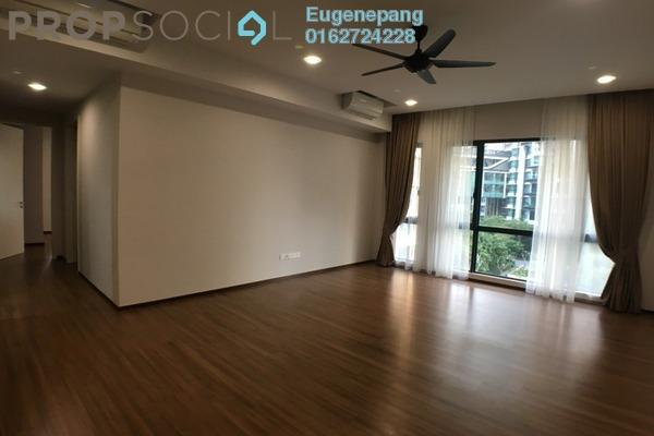 For Rent Condominium at The Potpourri, Ara Damansara Freehold Semi Furnished 2R/2B 4k