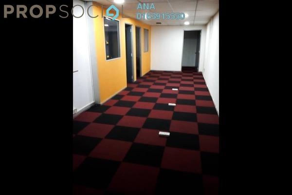 For Rent Office at Bandar Pinggiran Subang, Subang Freehold Semi Furnished 0R/0B 1.5k