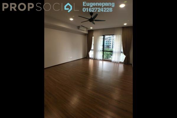 For Rent Condominium at The Potpourri, Ara Damansara Freehold Semi Furnished 3R/3B 5k