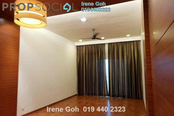 For Sale Condominium at Straits Quay, Seri Tanjung Pinang Freehold Semi Furnished 2R/2B 2.55m