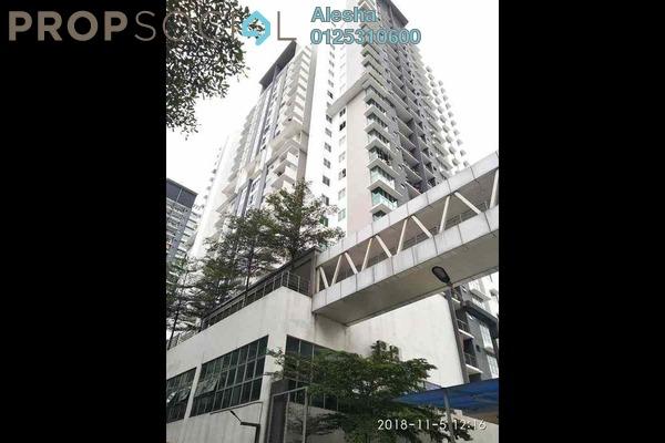 For Sale Apartment at Taman Serdang Perdana, Seri Kembangan Freehold Unfurnished 0R/0B 522k