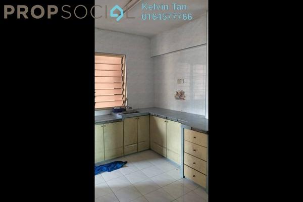 For Rent Apartment at Taman Pekaka, Sungai Dua Freehold Unfurnished 3R/2B 900translationmissing:en.pricing.unit