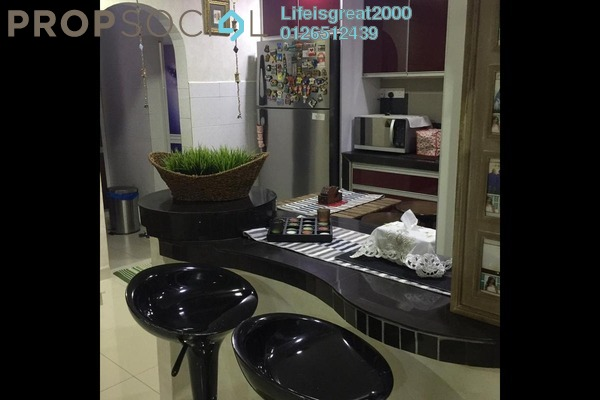 For Sale Terrace at Puchong Hartamas, Puchong Freehold Semi Furnished 4R/3B 890k