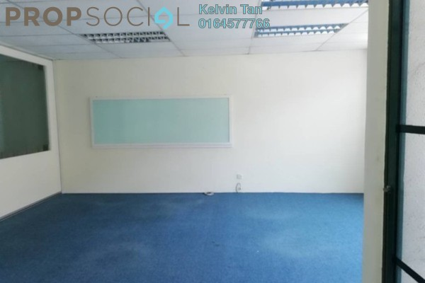 For Rent Office at Bayan Bay, Bayan Indah Freehold Unfurnished 0R/0B 2.5k