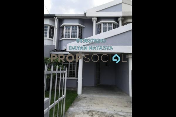 For Sale Terrace at USJ 1, UEP Subang Jaya Freehold Semi Furnished 4R/3B 510k