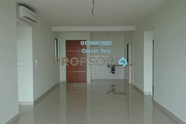 For Sale Condominium at The Z Residence, Bukit Jalil Freehold Unfurnished 3R/2B 630k