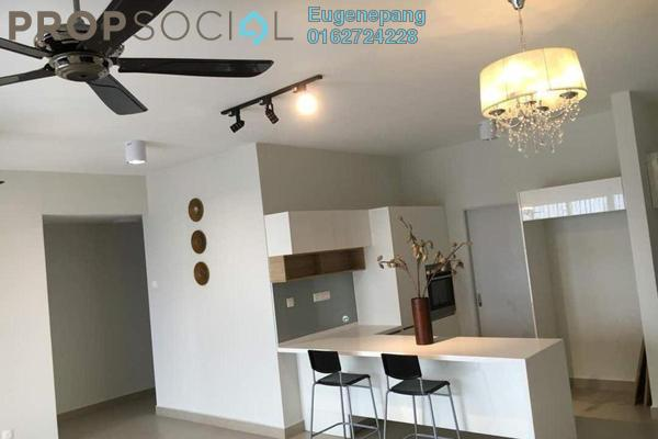 For Rent Condominium at Verde, Ara Damansara Freehold Semi Furnished 3R/2B 2.8k