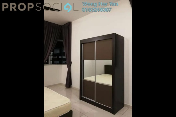 For Rent Condominium at Midfields 2, Sungai Besi Freehold Fully Furnished 3R/2B 2k