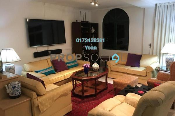 For Sale Condominium at City Gardens, Bukit Ceylon Freehold Fully Furnished 3R/3B 830k
