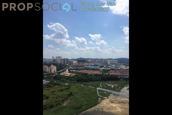 For Sale Serviced Residence at OUG Parklane, Old Klang Road Freehold Semi Furnished 3R/2B 350k