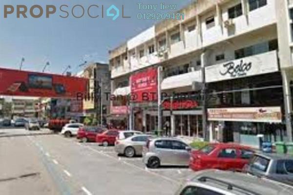 For Rent Shop at Damansara Uptown, Damansara Utama Freehold Unfurnished 0R/0B 16k