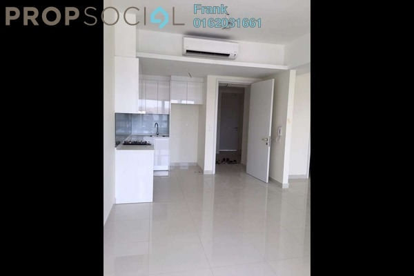 For Sale Serviced Residence at Tropicana Metropark, Subang Jaya Freehold Semi Furnished 1R/1B 380k