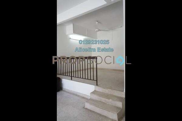 For Rent Terrace at SS2, Petaling Jaya Freehold Semi Furnished 5R/3B 2.3k