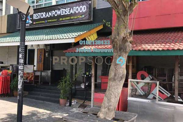 For Sale Shop at Lake Valley, Bandar Tun Hussein Onn Freehold Unfurnished 0R/0B 2m