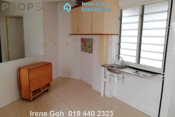 For Rent Condominium at Pearlvue Heights, Tanjung Tokong Freehold Fully Furnished 3R/2B 1k