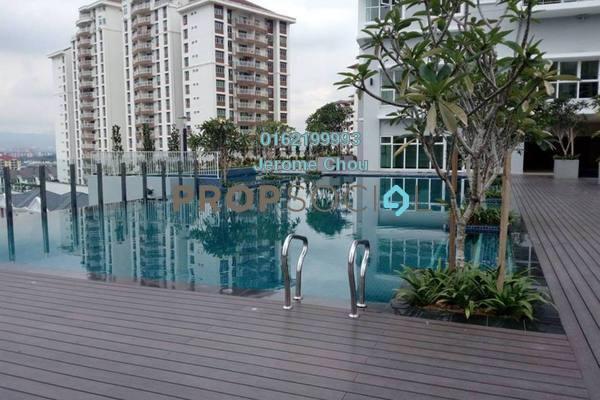For Sale Condominium at 28 Dutamas, Dutamas Freehold Unfurnished 3R/3B 920k