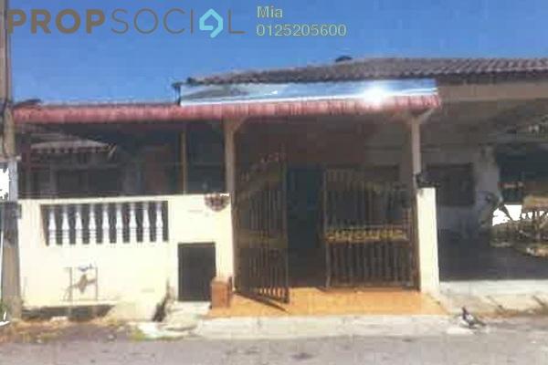 For Sale Terrace at Persiaran Hamzah Alang, Kapar Freehold Unfurnished 0R/0B 210k