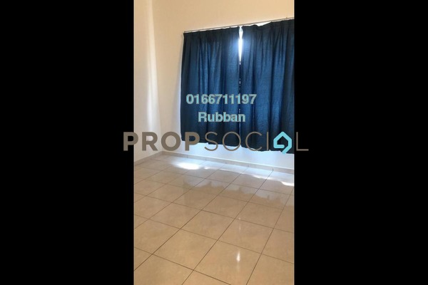 For Rent Condominium at Desa Impiana, Puchong Freehold Unfurnished 3R/2B 1k