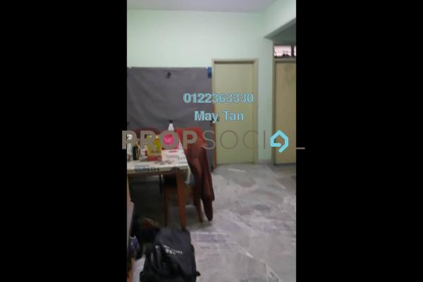 For Sale Condominium at Goodyear Court 9, UEP Subang Jaya Freehold Unfurnished 3R/2B 395k