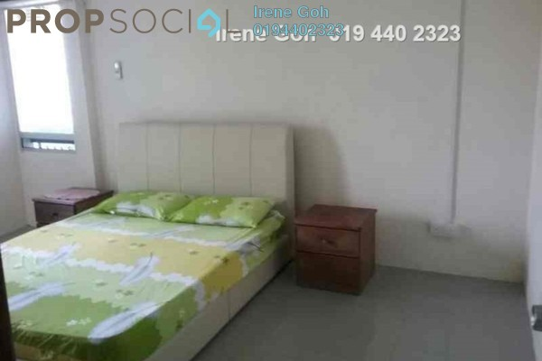 For Rent Condominium at The Reef, Batu Ferringhi Freehold Fully Furnished 2R/2B 1.5k