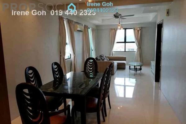 For Rent Condominium at Grand Ocean, Tanjung Bungah Freehold Fully Furnished 3R/2B 2k