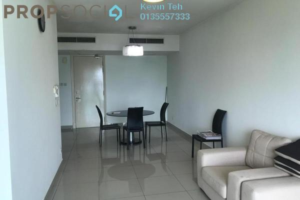 For Rent Condominium at Solaris Dutamas, Dutamas Freehold Fully Furnished 2R/2B 4k
