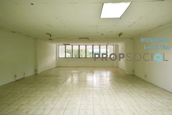 For Sale Office at Kelana Business Centre, Kelana Jaya Freehold Unfurnished 0R/2B 500k