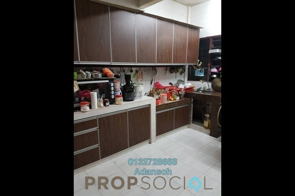 For Sale Terrace at Taman Sri Gombak, Batu Caves Freehold Semi Furnished 4R/2B 568k