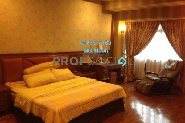 For Sale Terrace at Taman Sutera, Johor Bahru Freehold Fully Furnished 4R/3B 750k