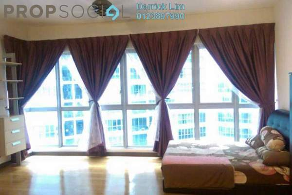 For Sale Condominium at Regalia @ Jalan Sultan Ismail, Kuala Lumpur Freehold Fully Furnished 0R/1B 460k